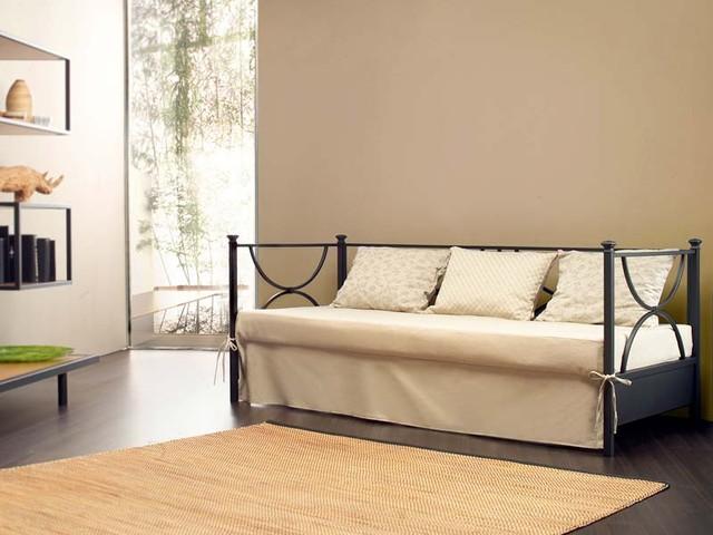 Letti a castello e divani letto - Vendita on line di letti in ferro ...