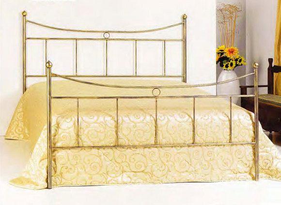 Letto erika vendita on line di letti matrimoniali letti for Letti vendita on line